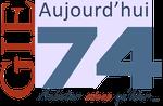 GIE Aujoud'hui 74